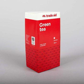 Green tea – 50 tea bags   Gallery 1   TradeAid