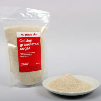 Golden granulated sugar | Gallery 1 | TradeAid
