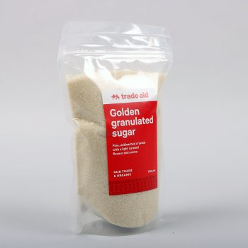 Golden granulated sugar | Gallery 2 | TradeAid