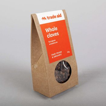 Whole cloves | TradeAid
