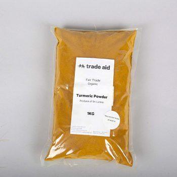 Turmeric | TradeAid
