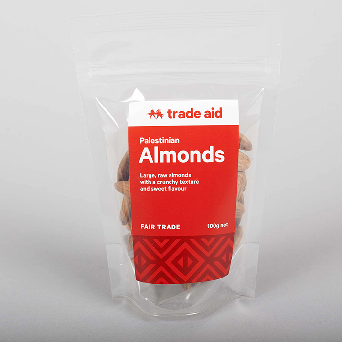 Almonds | TradeAid