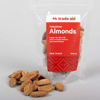 Almonds – 100g | Gallery 2 | TradeAid