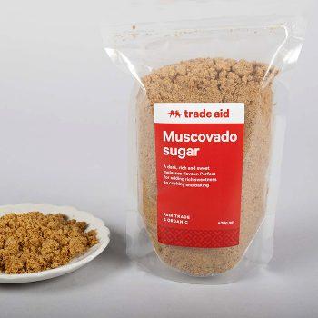 Muscovado sugar | Gallery 1 | TradeAid