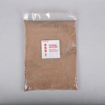 Organic drinking chocolate 2kg | TradeAid