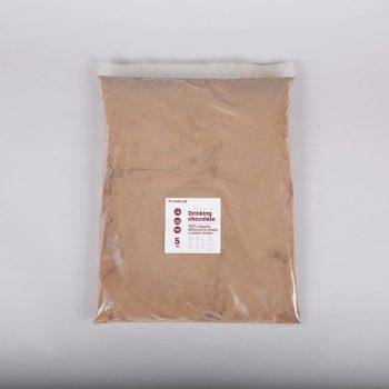 Organic drinking chocolate 5kg | TradeAid