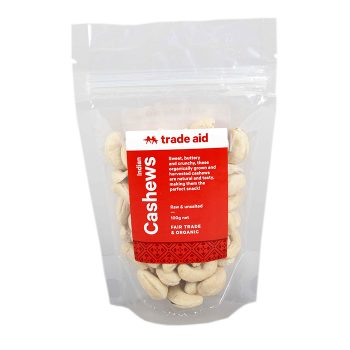 Cashews – 100g | TradeAid