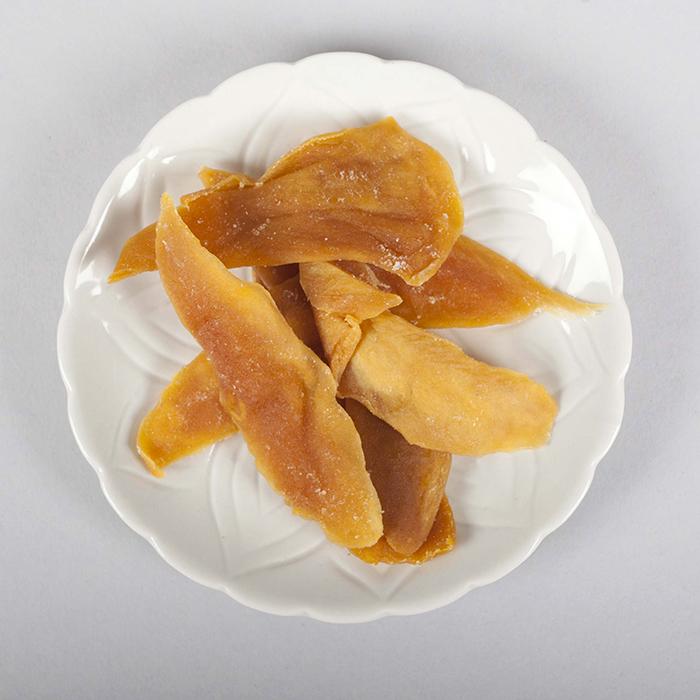 Dried mango   Gallery 2   TradeAid