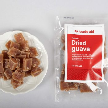 Dried guava | Gallery 1 | TradeAid