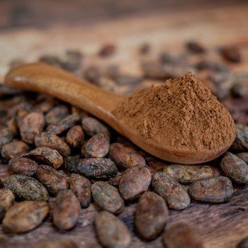 Organic cocoa powder – 200g | Gallery 2 | TradeAid