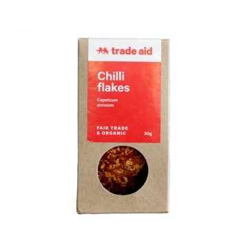 Chilli flakes | TradeAid