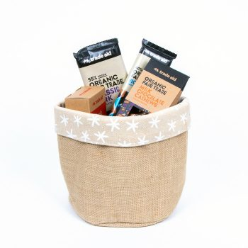 Chocolate lovers gift hamper | TradeAid