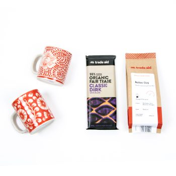 Coffee connoisseur gift hamper | Gallery 2 | TradeAid