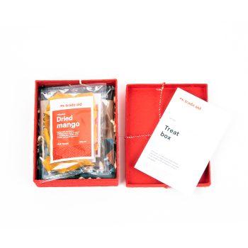 Treat box gift hamper | Gallery 1 | TradeAid