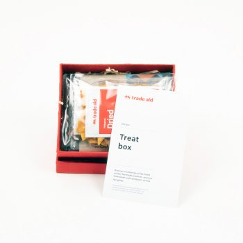 Treat box gift hamper | TradeAid
