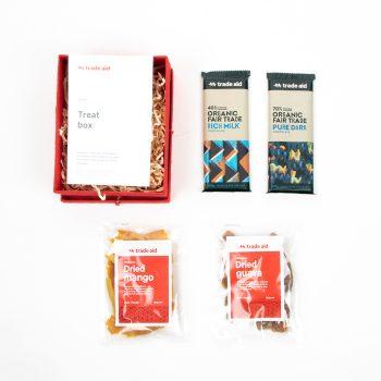 Treat box gift hamper | Gallery 2 | TradeAid