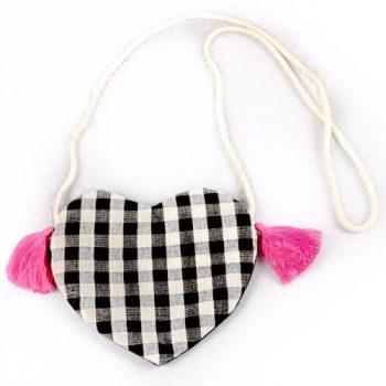 Heart shoulder bag | TradeAid