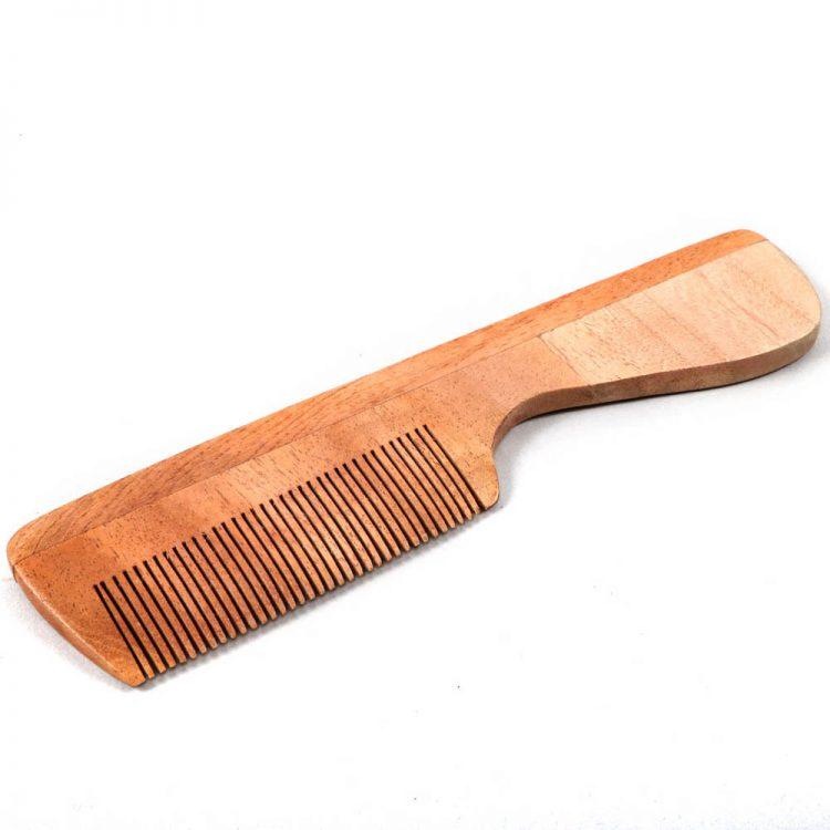 Wooden comb   TradeAid