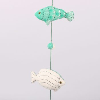 String of fish | Gallery 1 | TradeAid