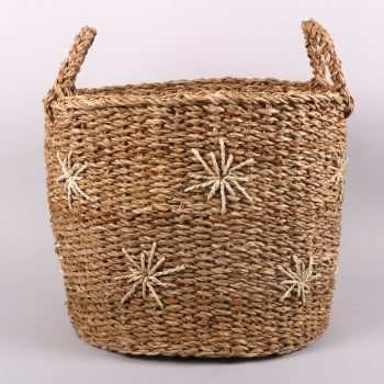 Star basket with handles | TradeAid