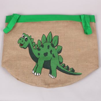 Dinosaur toy basket | Gallery 1 | TradeAid