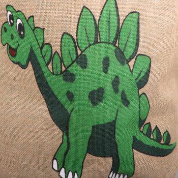 Dinosaur toy basket | Gallery 2 | TradeAid