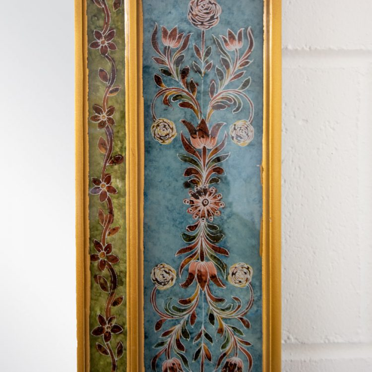 Reverse painted mirror | Gallery 1 | TradeAid