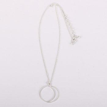 Moon pendant necklace | TradeAid
