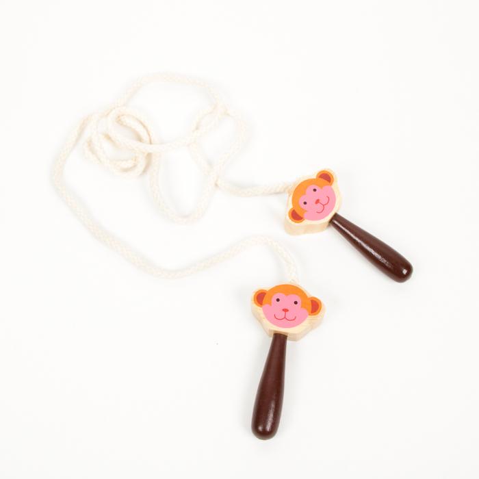 Monkey skipping rope | TradeAid