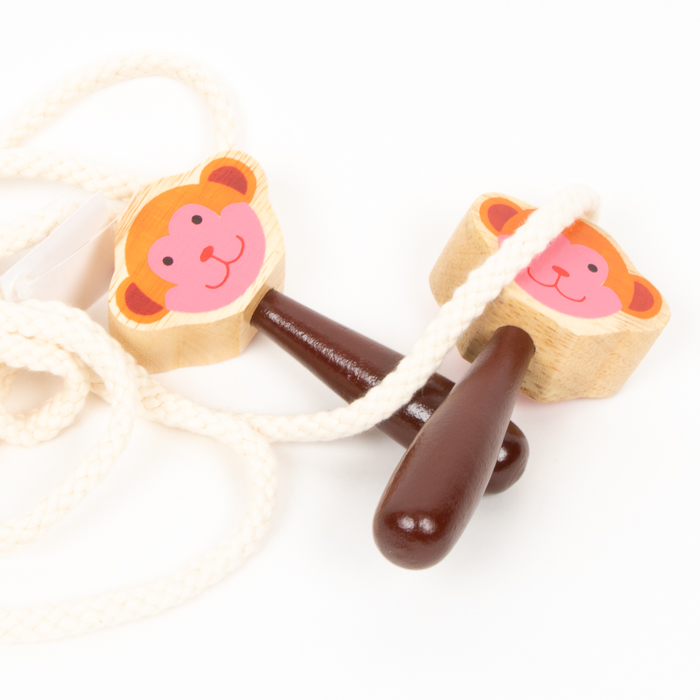 Monkey skipping rope | Gallery 1 | TradeAid
