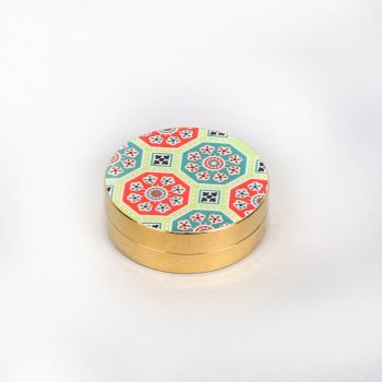 Mosaic pillbox | TradeAid