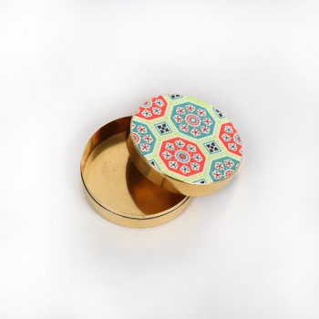 Mosaic pillbox | Gallery 2 | TradeAid