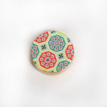 Mosaic pillbox | Gallery 1 | TradeAid