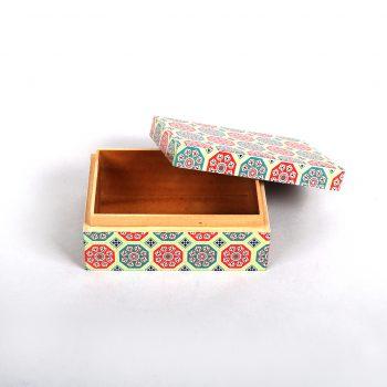 Mosaic box | Gallery 1 | TradeAid