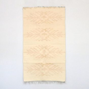 Large arrow design rug | TradeAid