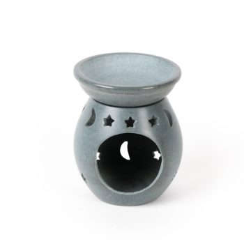 Moon and star oil burner | TradeAid