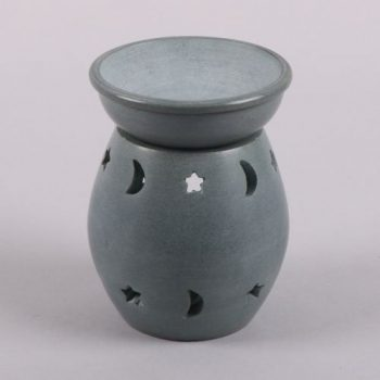 Moon and star oil burner | Gallery 1 | TradeAid