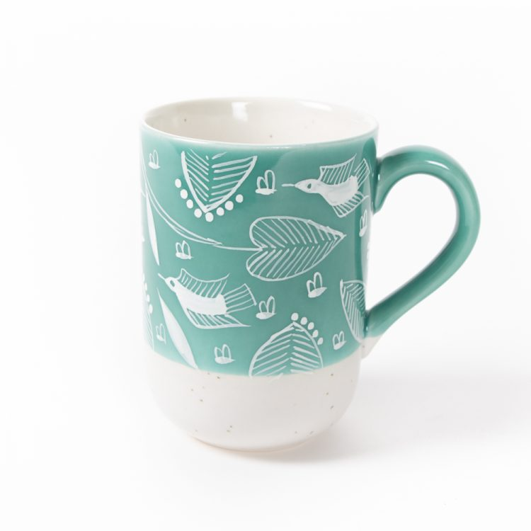 Tree of life mug | TradeAid