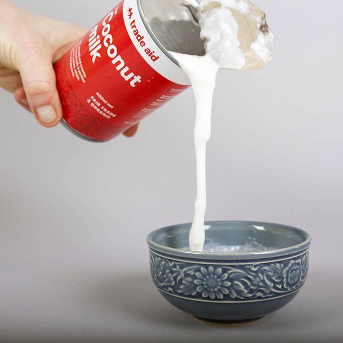 Coconut milk | TradeAid