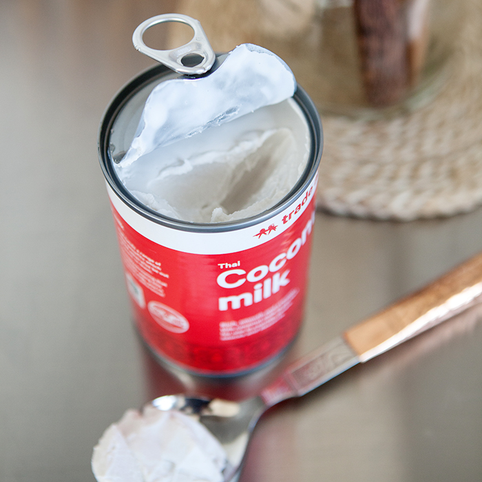 Coconut milk | Gallery 1 | TradeAid