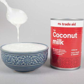 Coconut milk | Gallery 2 | TradeAid