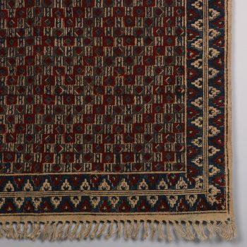 Large kalamkari rug   Gallery 1   TradeAid