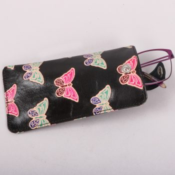 Butterfly glasses case | Gallery 1 | TradeAid