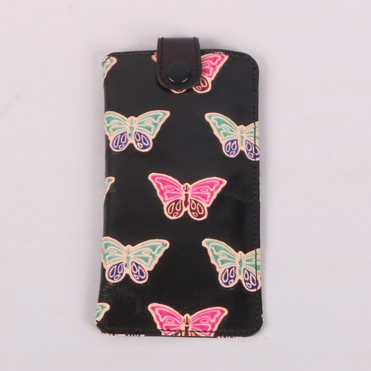 Butterfly glasses case | TradeAid