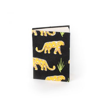 Small leopard notebook | TradeAid