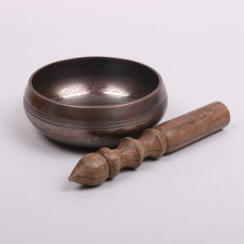 Buddha singing bowl | TradeAid
