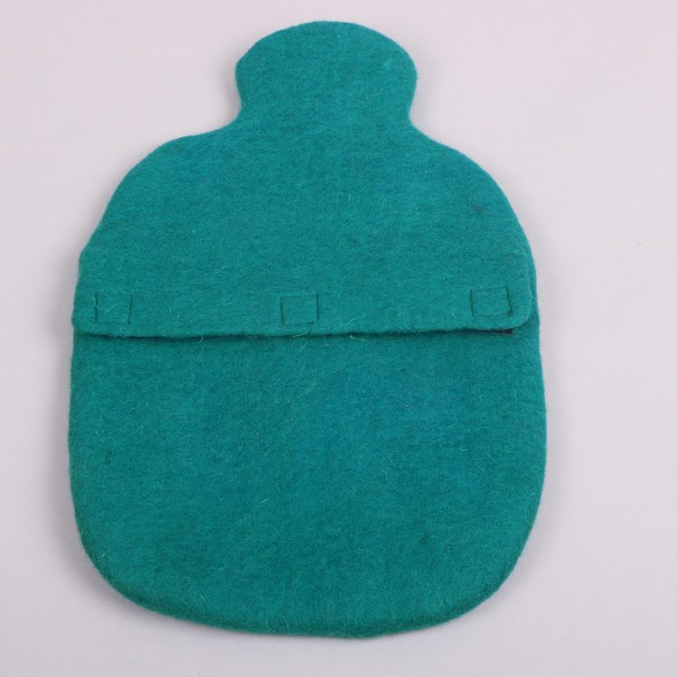 Felt hot water bottle cover | Gallery 1 | TradeAid