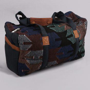 Textile travel bag | TradeAid