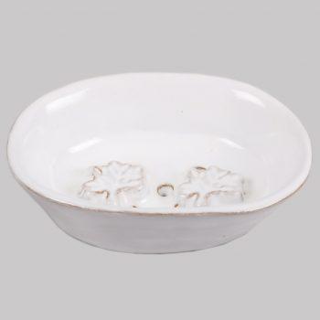 Stoneware soapdish | TradeAid