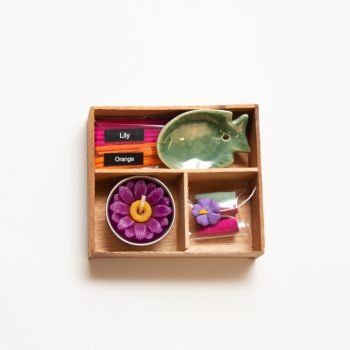 Incense gift set | TradeAid
